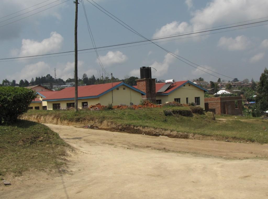 Extension Women Guesthouse 2015