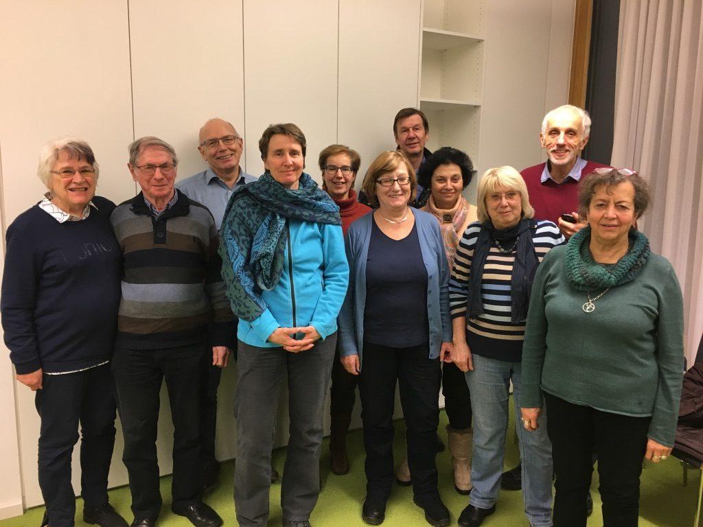 Partnership Committee 2017